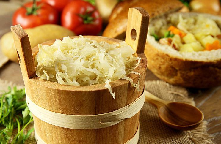 Лучшие рецепты засолки белокочанной капусты