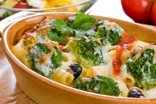 Как приготовить макароны: 7 рецептов