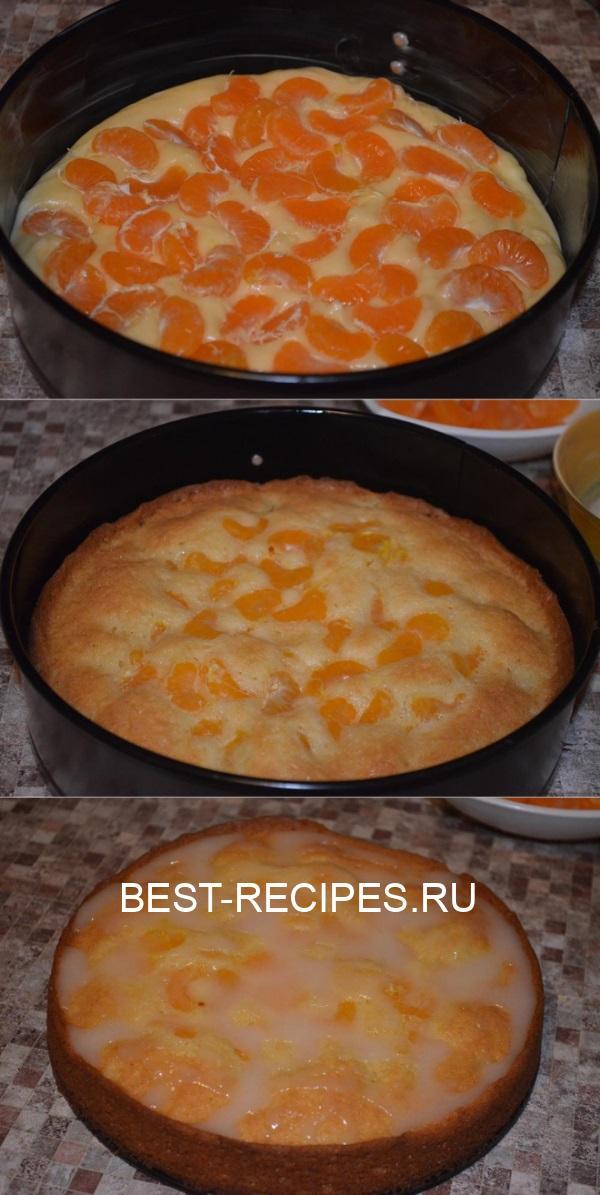 Мы научим делать пирог, чтобы начинка из него не вытекала