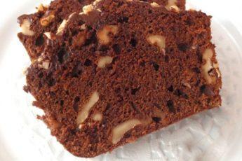 Идеальный рецепт для тех, кто не умеет печь! Шоколадный кекс с хрустящей корочкой