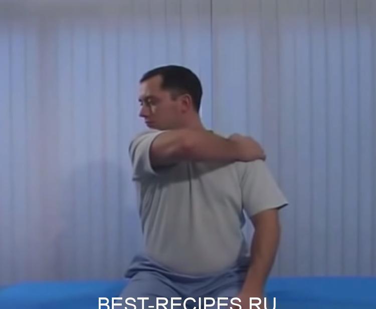«Гимнастика для шеи без музыки» доктора Шишонина: всего 9 упражнений. Нормализуют давление, устранят бессонницу, боль в голове и верхней части тела 13