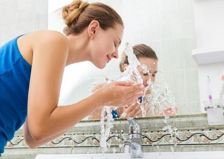 Бархатная кожа без тонального крема и пудры 8