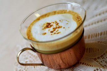 Напиток из кефира с добавками. Чтобы начать худеть до — 1 кг в день и убрать жирные складки на животе 1