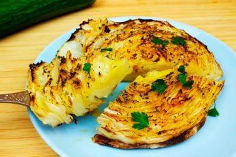 Новый рецепт вкусной капусты в духовке. Проще рецепта не встречала! Невозможно оторваться 1