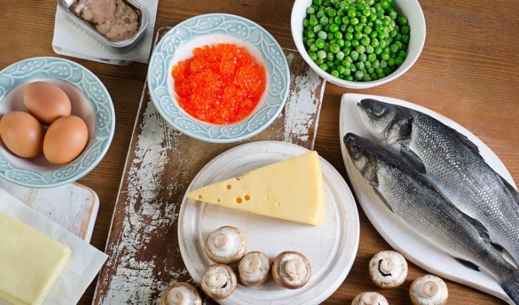 Почему именно сейчас нужно принимать рыбий жир 8