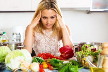 9 продуктов, которые страдающие депрессией должны употреблять чаще 1