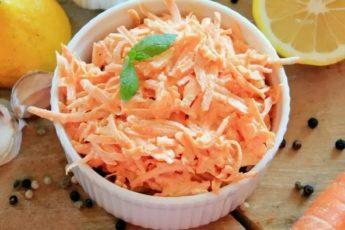 Готовлю эту закуску из моркови всю зиму. Пальчики оближешь 1