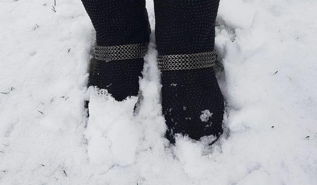 Муж поделился армейской хитростью: как сделать так, чтобы ноги не замерзали в сильные морозы 1