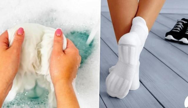 Секрет, который позволял нашему другу сохранять носки всегда белыми, смеюсь и грущу над этим способом уже много лет 1