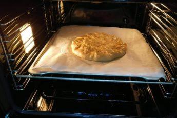 «Вот так капуста, аж душа развернулась»: готовлю всю осень. Потрясающий пирог 1